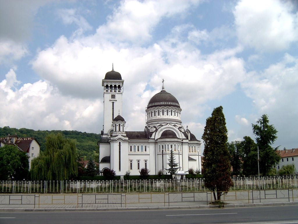 """Catedrala Ortodoxă """"Sfânta Treime"""""""