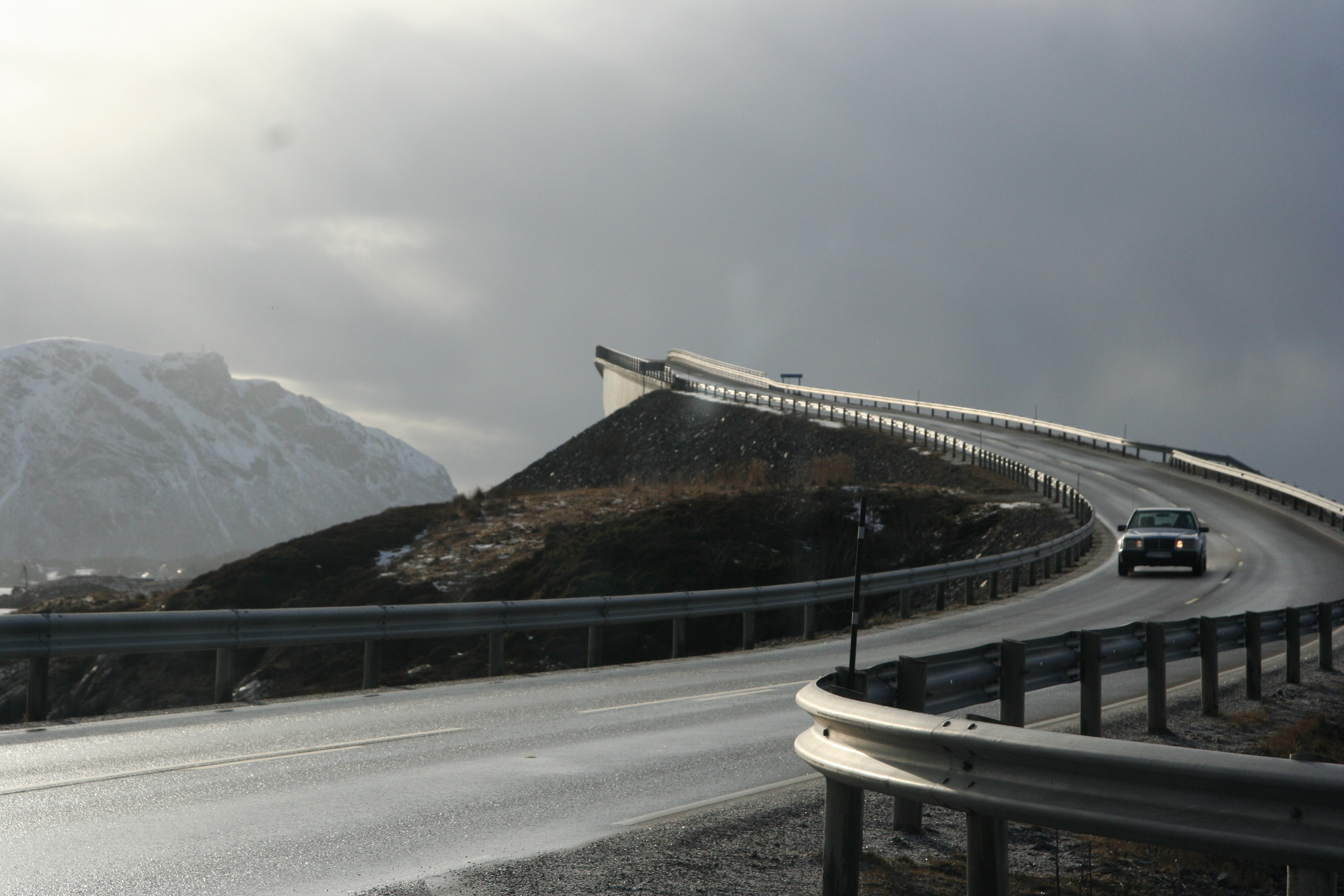 Atlantic Road picture