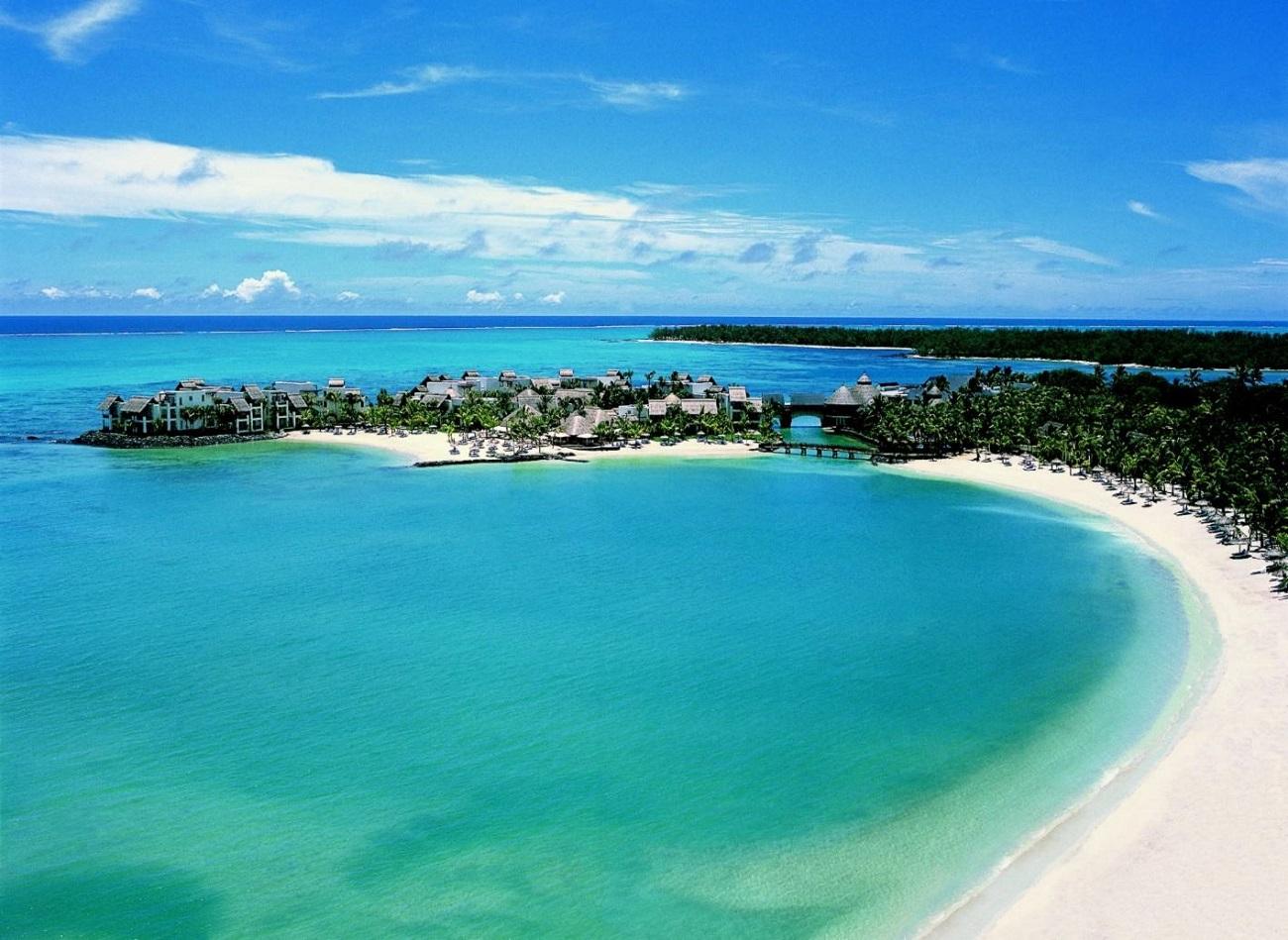 Plajă de pe Insula Bali