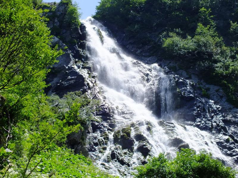 Cascada Bâlea