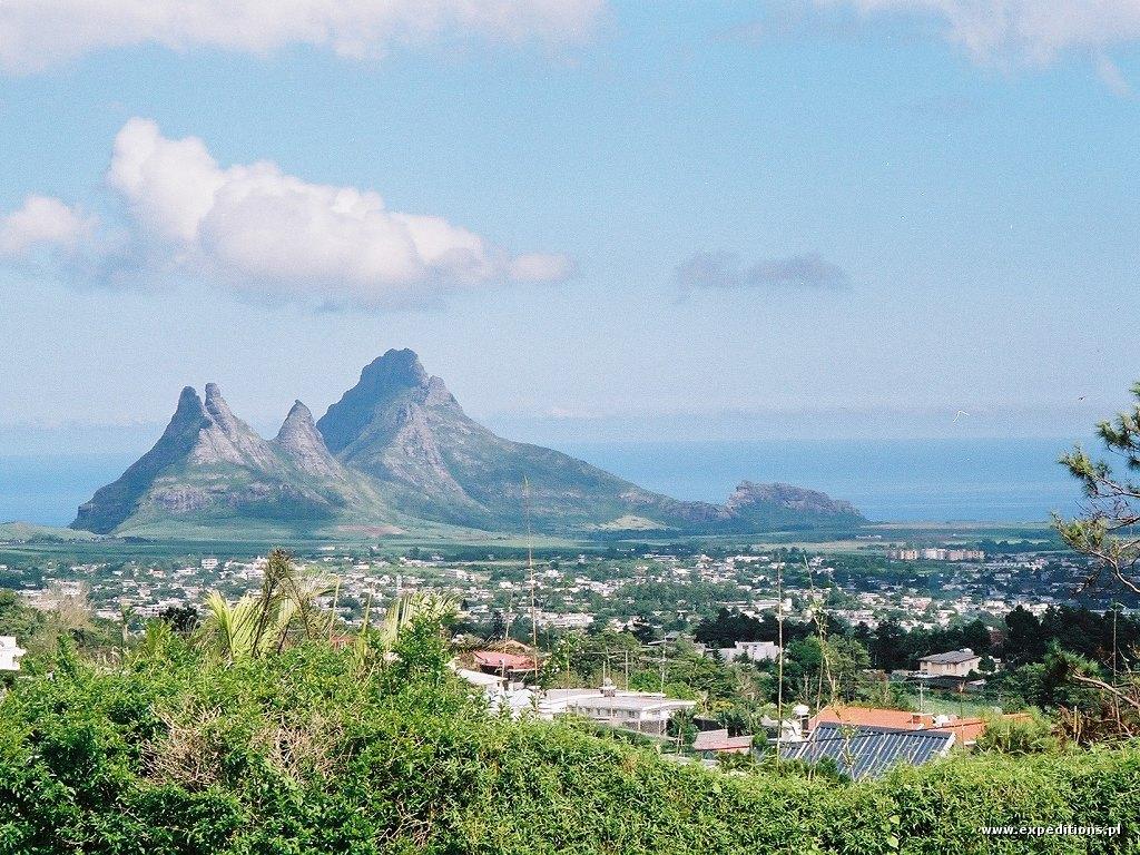 Mauritius, Curepipe