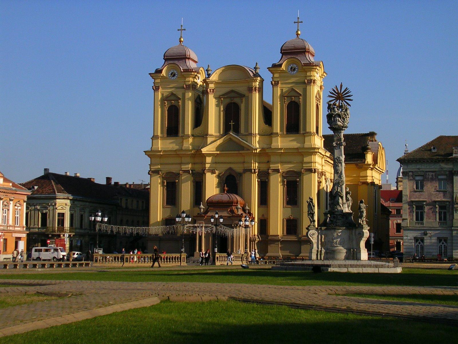 Domul Romano-Catolic
