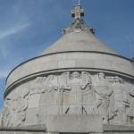 cupola mausoleului