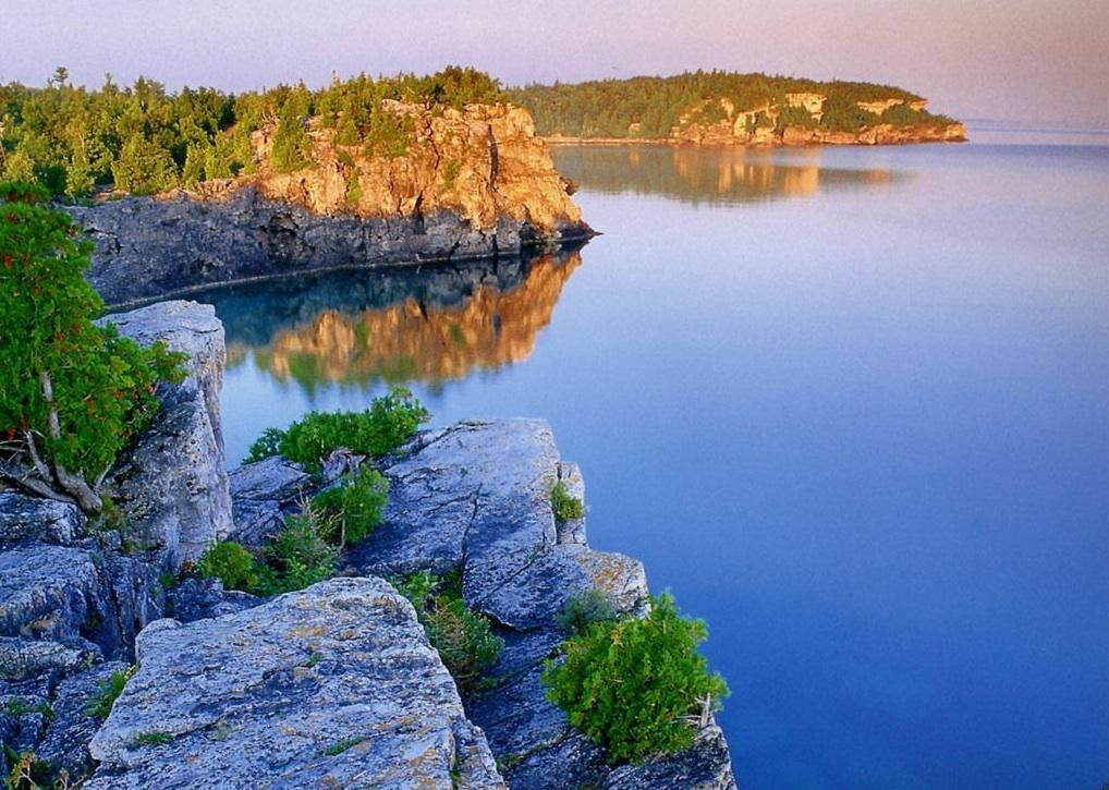 Lacul Baikal, Rusia
