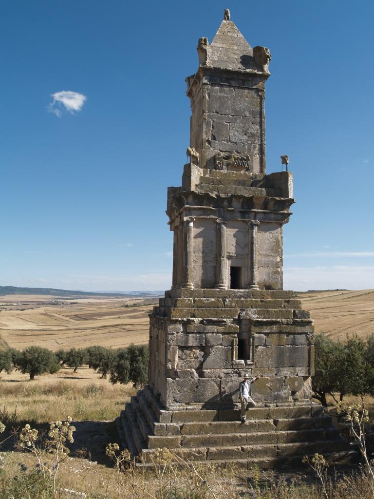 Mausoleul lui Ateban