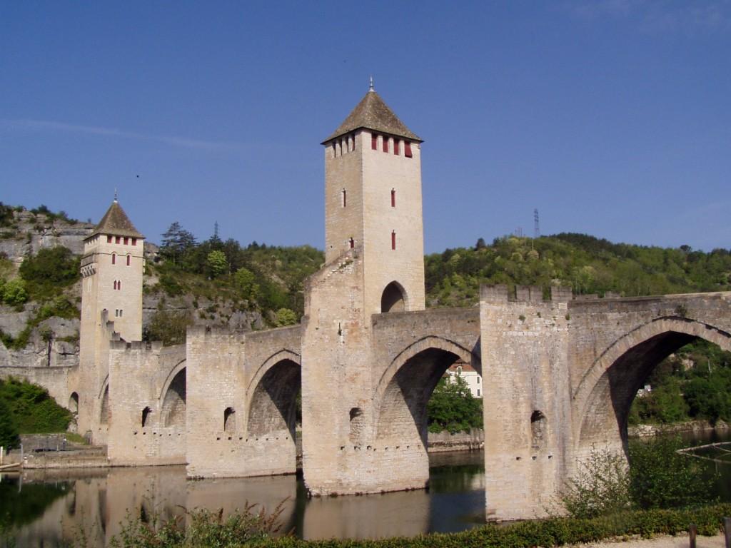 Podul Valentre