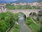 Ponte del Diavolo, Dronero