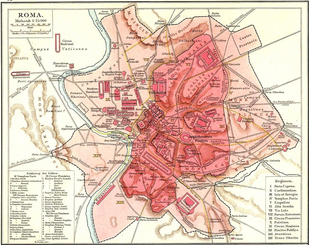 Roma_Plan