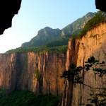 Tunelul Guoliang, China