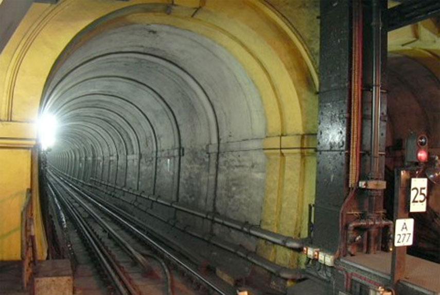 Tunelul Tamisa