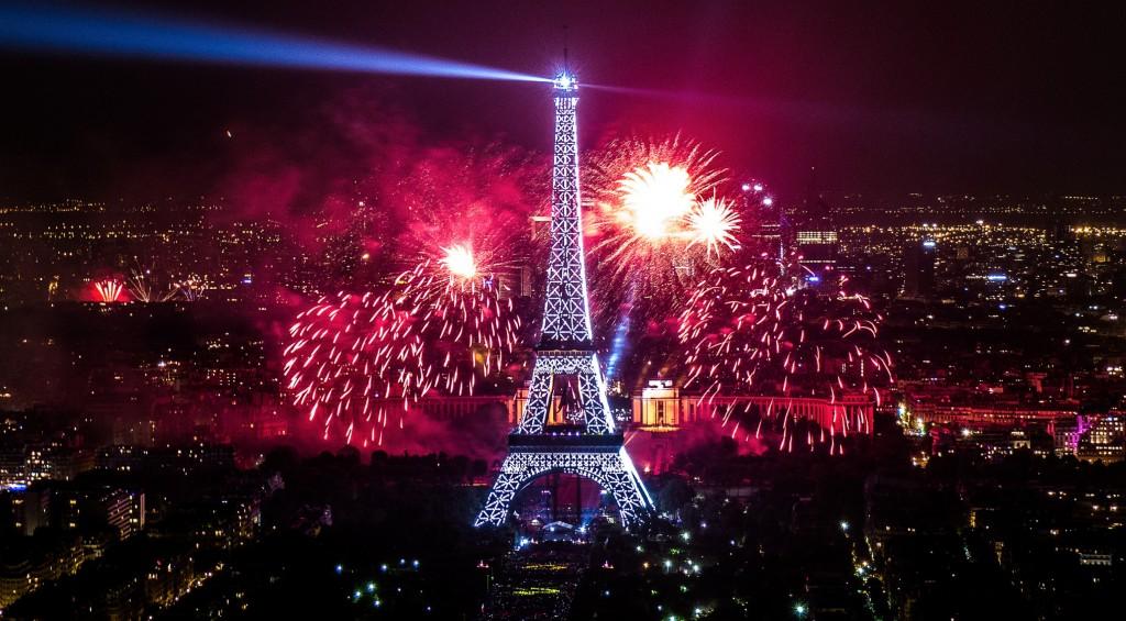 Turnul Eiffel 5