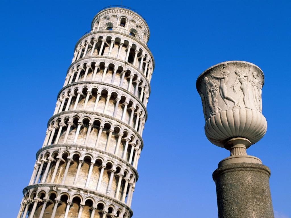 Turnul din Pisa 5