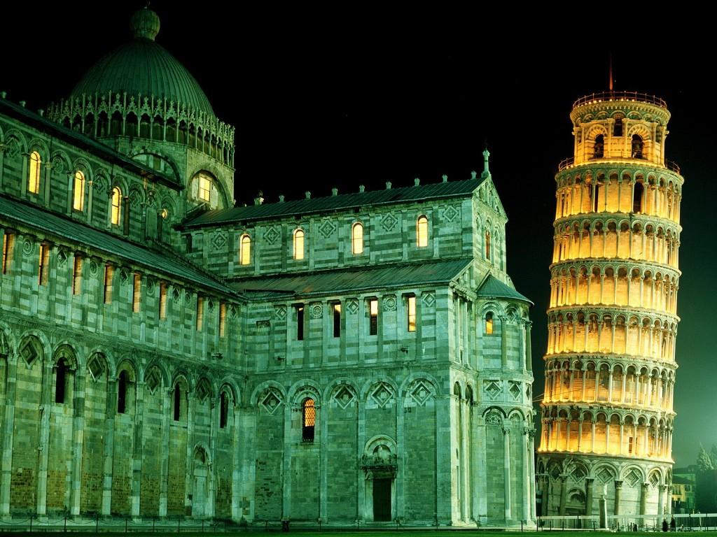 Turnul din Pisa 6