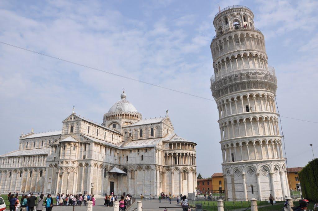 Turnul din Pisa 8