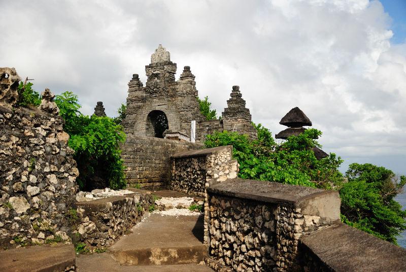 Templul Pura Luhur Uluwatu