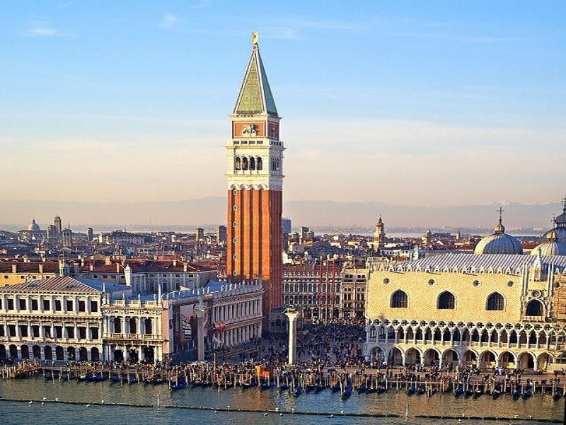Piaţa San Marco