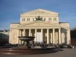 Teatrul Bolshoi din Moscova