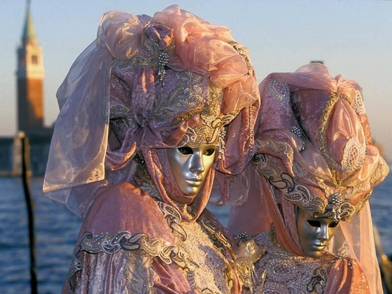 Costume veneziene