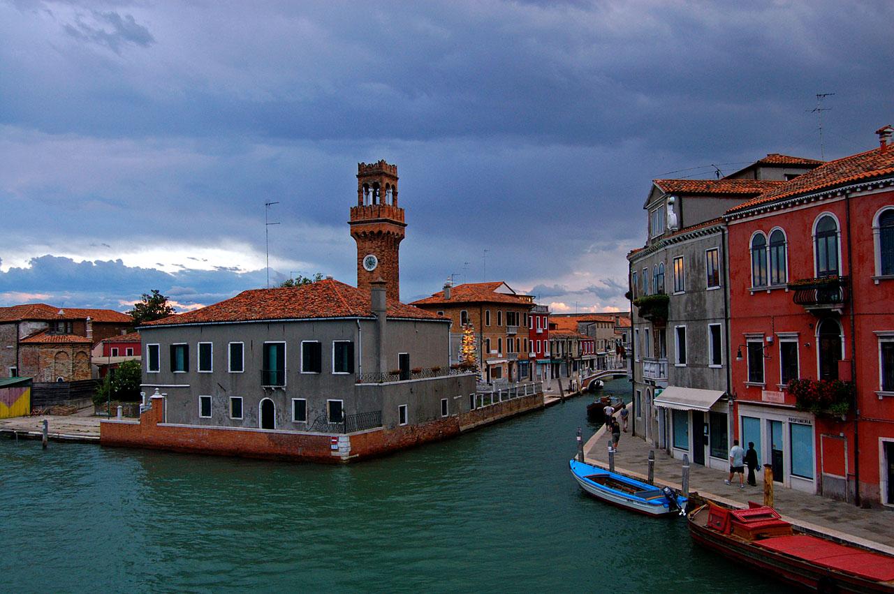 Insula Murano