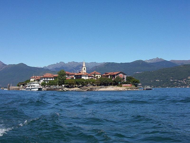 Insula Pescatori