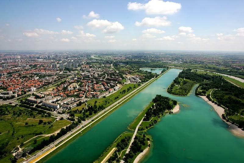 Lacul Jarun