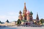 Piața Roșie din Moscova