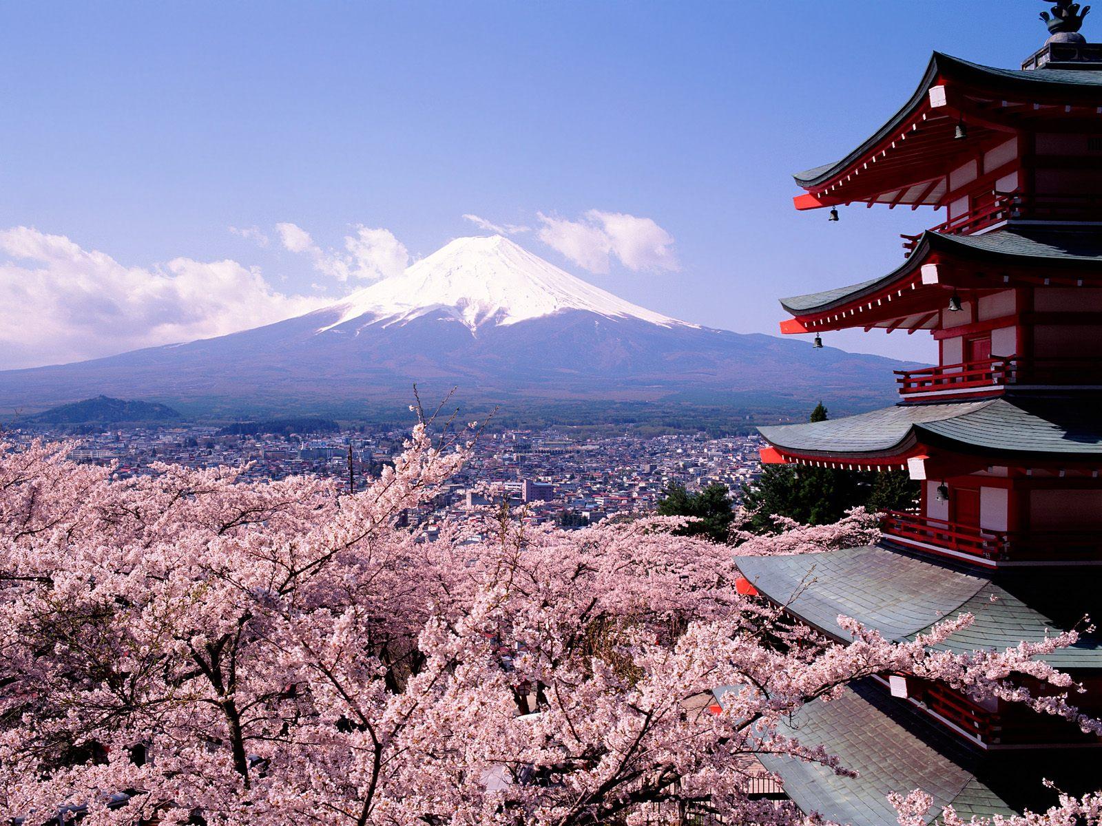 Descopera Japonia