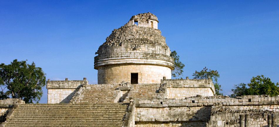 Chichen Itza - Mexic