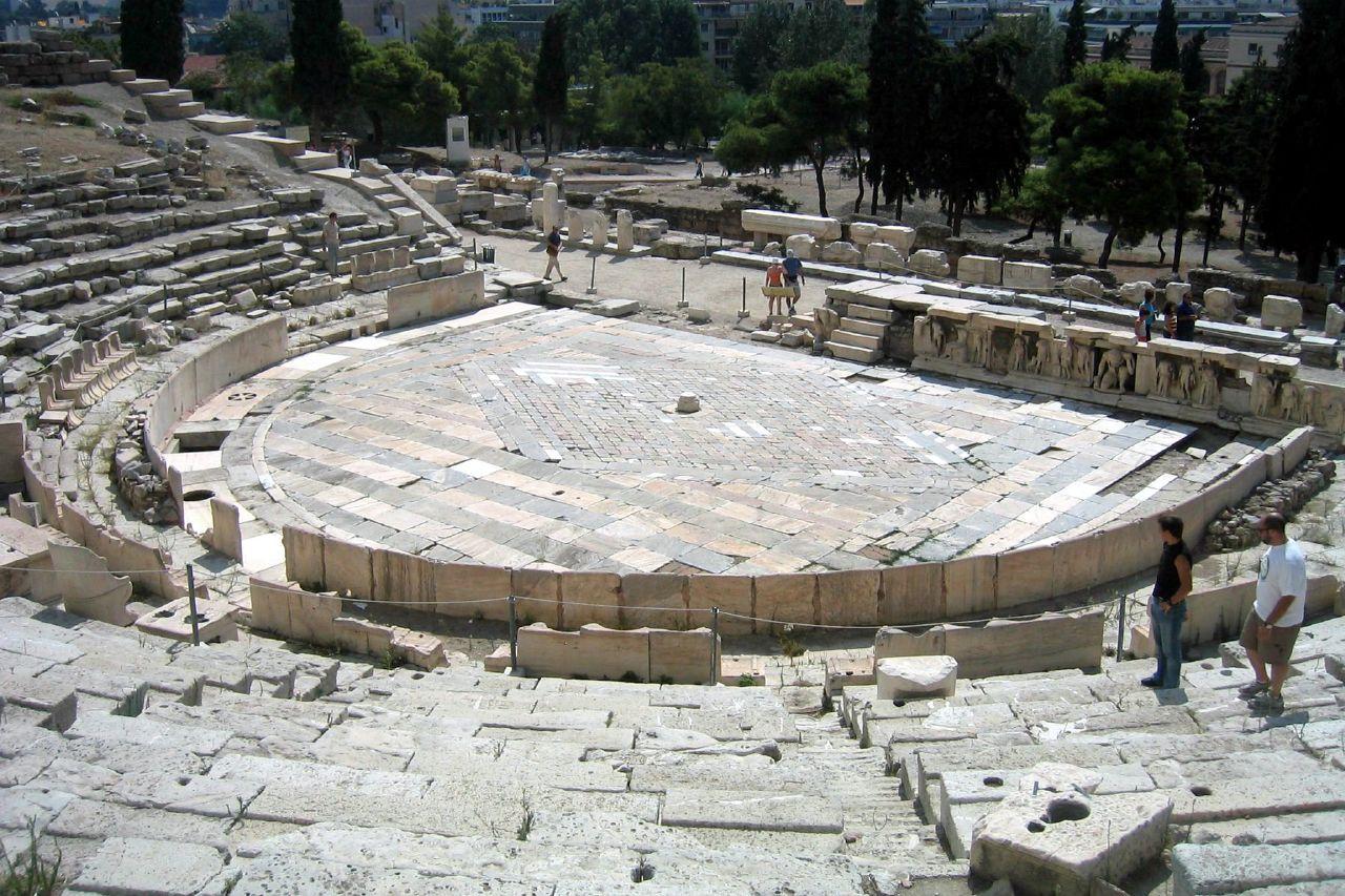 Atena, atractii in Plaka