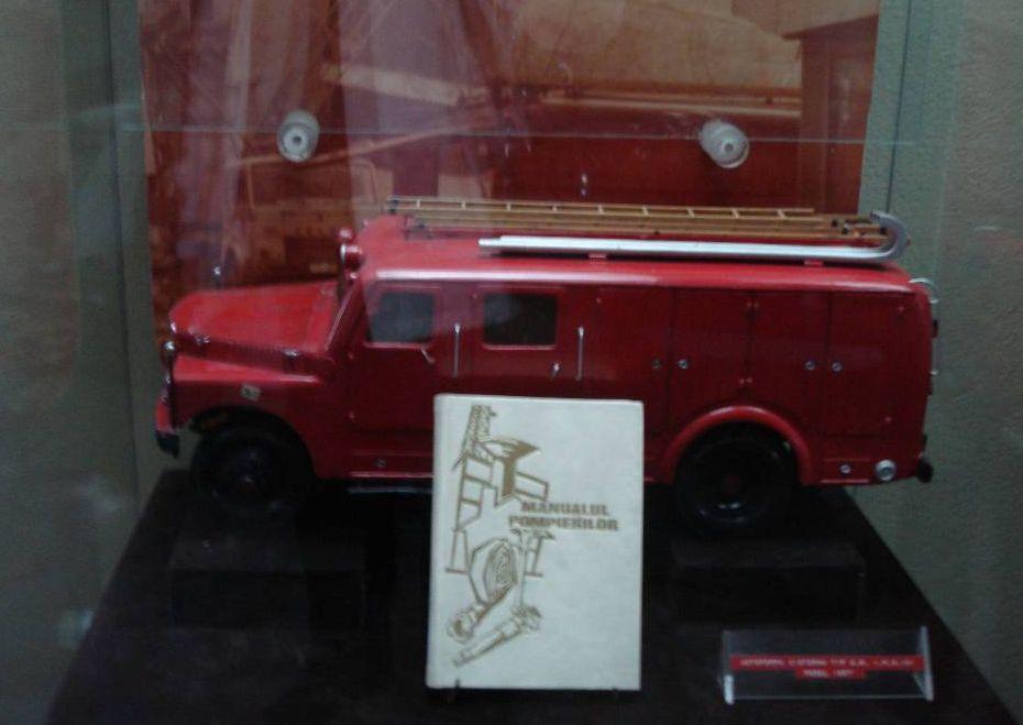 Autospeciala din anii 50-60
