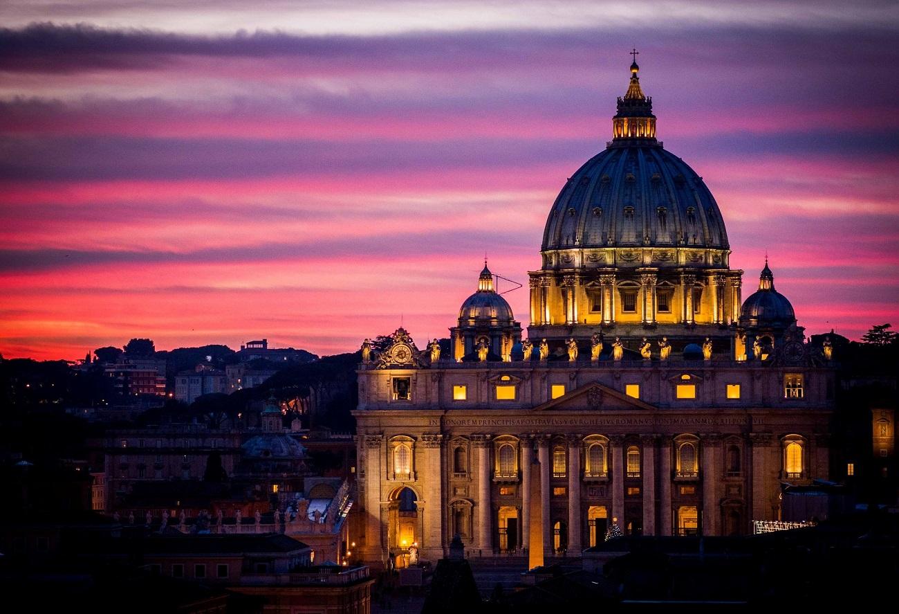 Biserica Sfântul Petru, Vatican