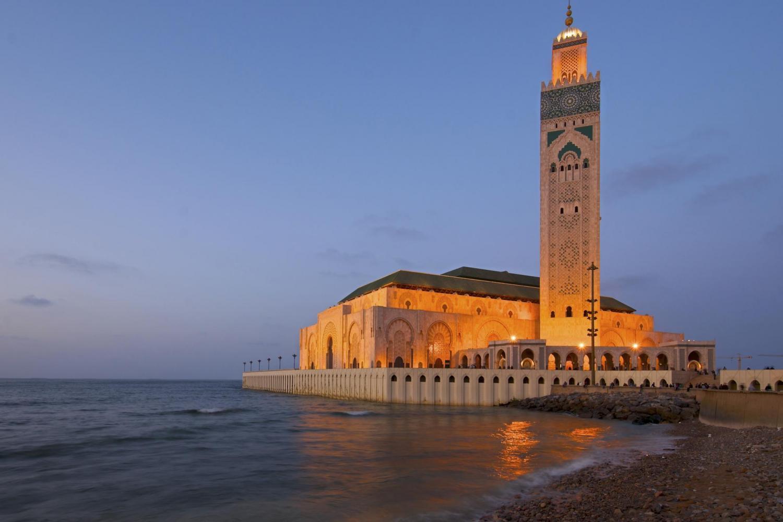 Casablanca, inima economică a Marocului