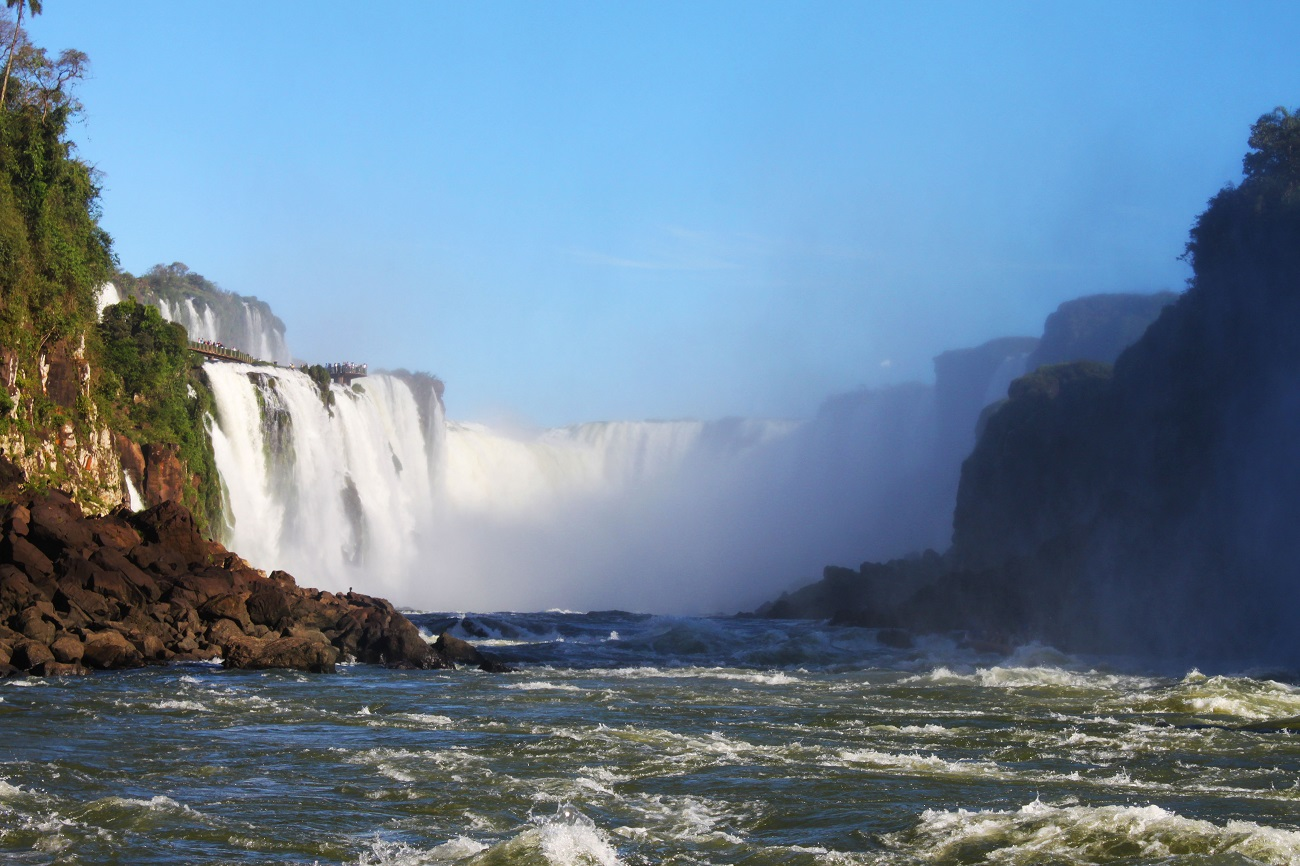 Casacada Iguacu