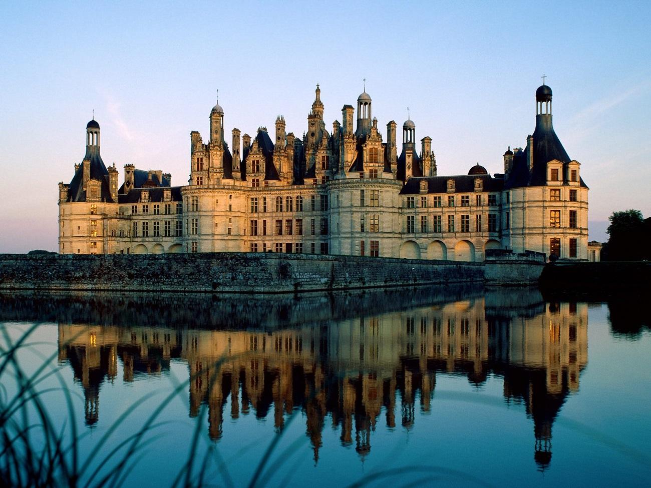 Castelul Chambord