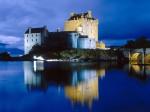 Castelul Eilean Donan, Scoţia