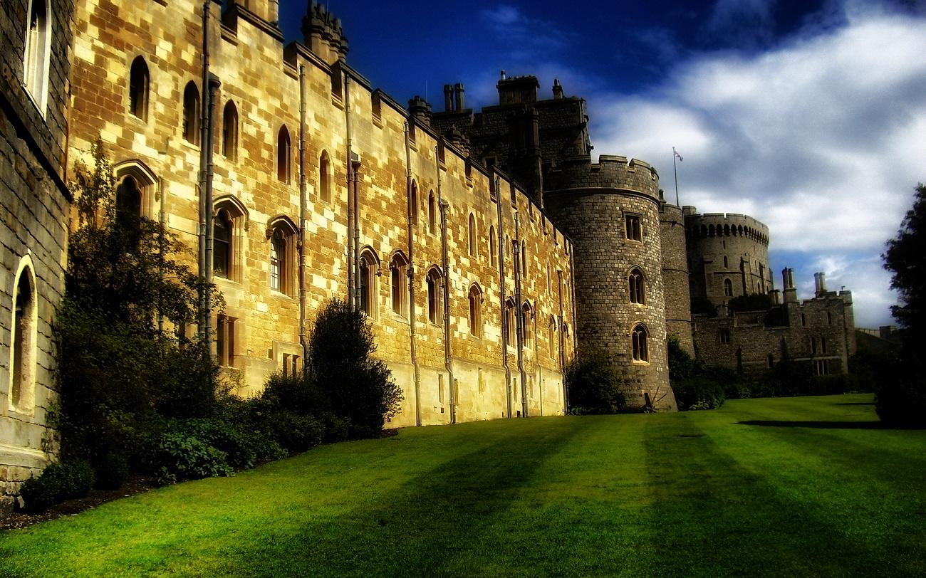 Castelul Windsor, Anglia