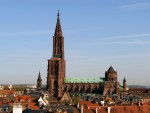 Catedrala Maicii Domnului, Strasbourg