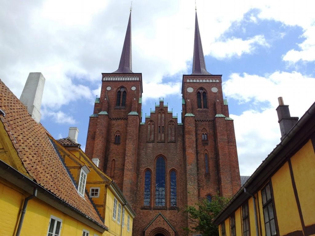 Catedrala Roskilde