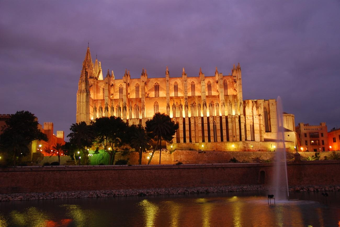 Catedrala Sfânta Maria, Palma, Mallorca