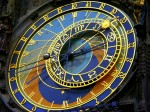 Ceasul Astronomic din Praga în cele mai mici detalii