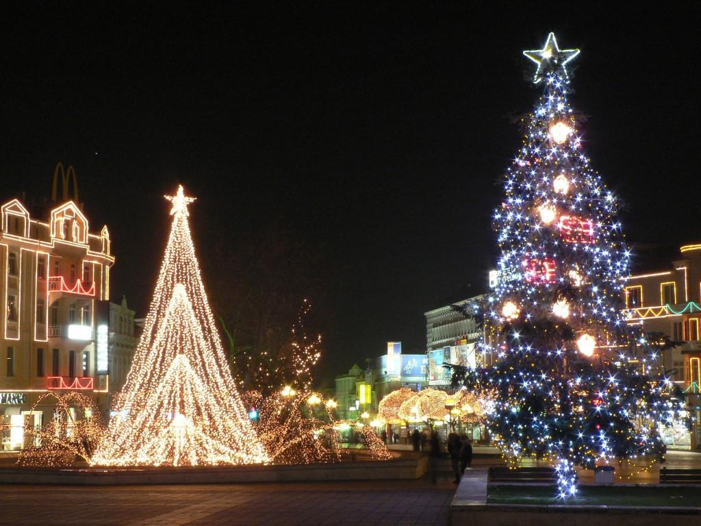 Crăciun în Varna