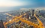 Dubai, orasul ce nu doarme niciodata
