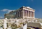 Imaginea clasică a Partenonului