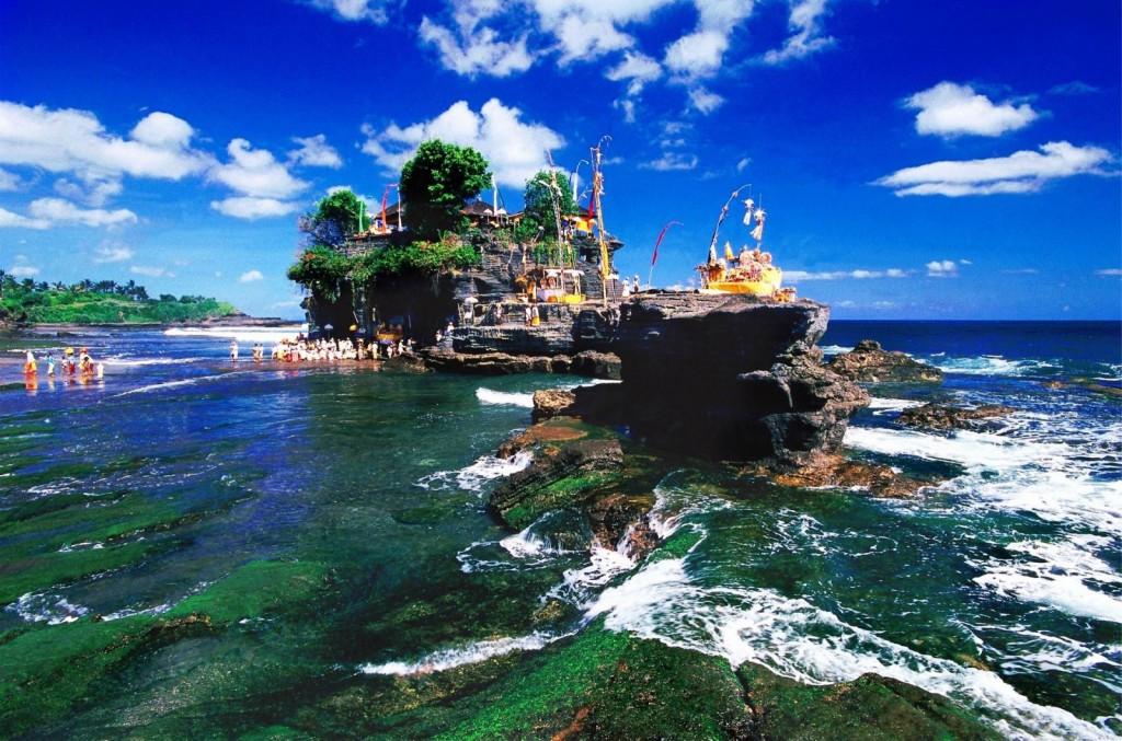 Indonezia, insula Bali