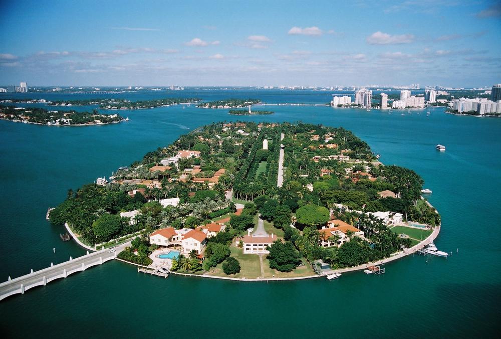 Insula Star, Miami