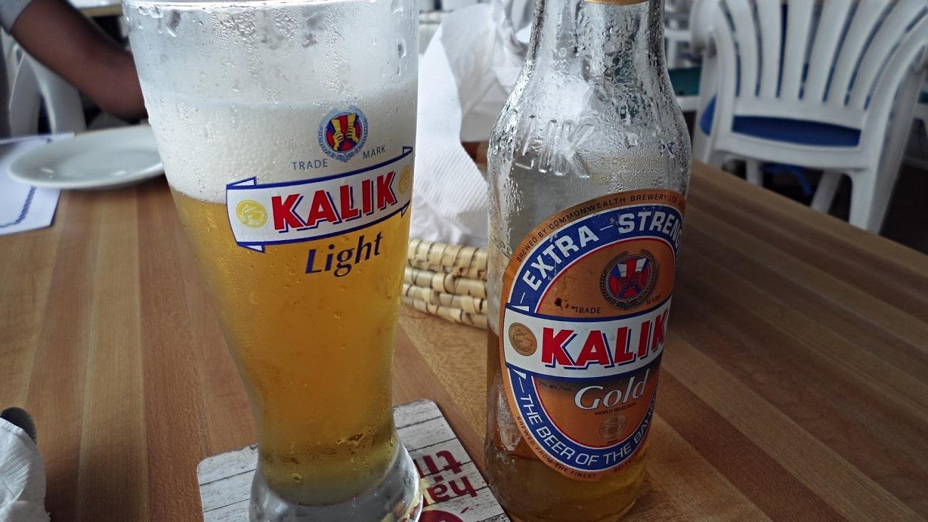 Kalik, berea tradiţională a Insulelor Bahamas