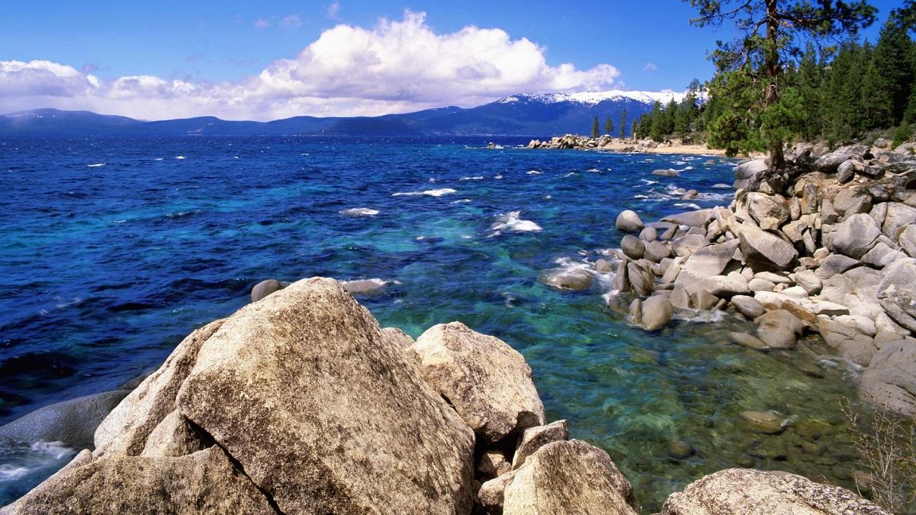 Lacol Tahoe, Sierra Nevada