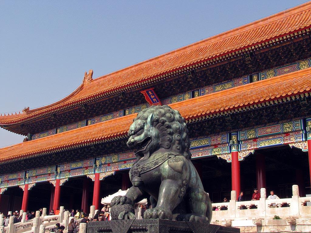 Leii, o temă des întâlnită în cultura chineză