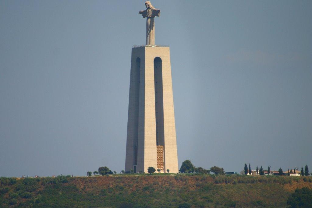 Lisabona, Cristo Rei