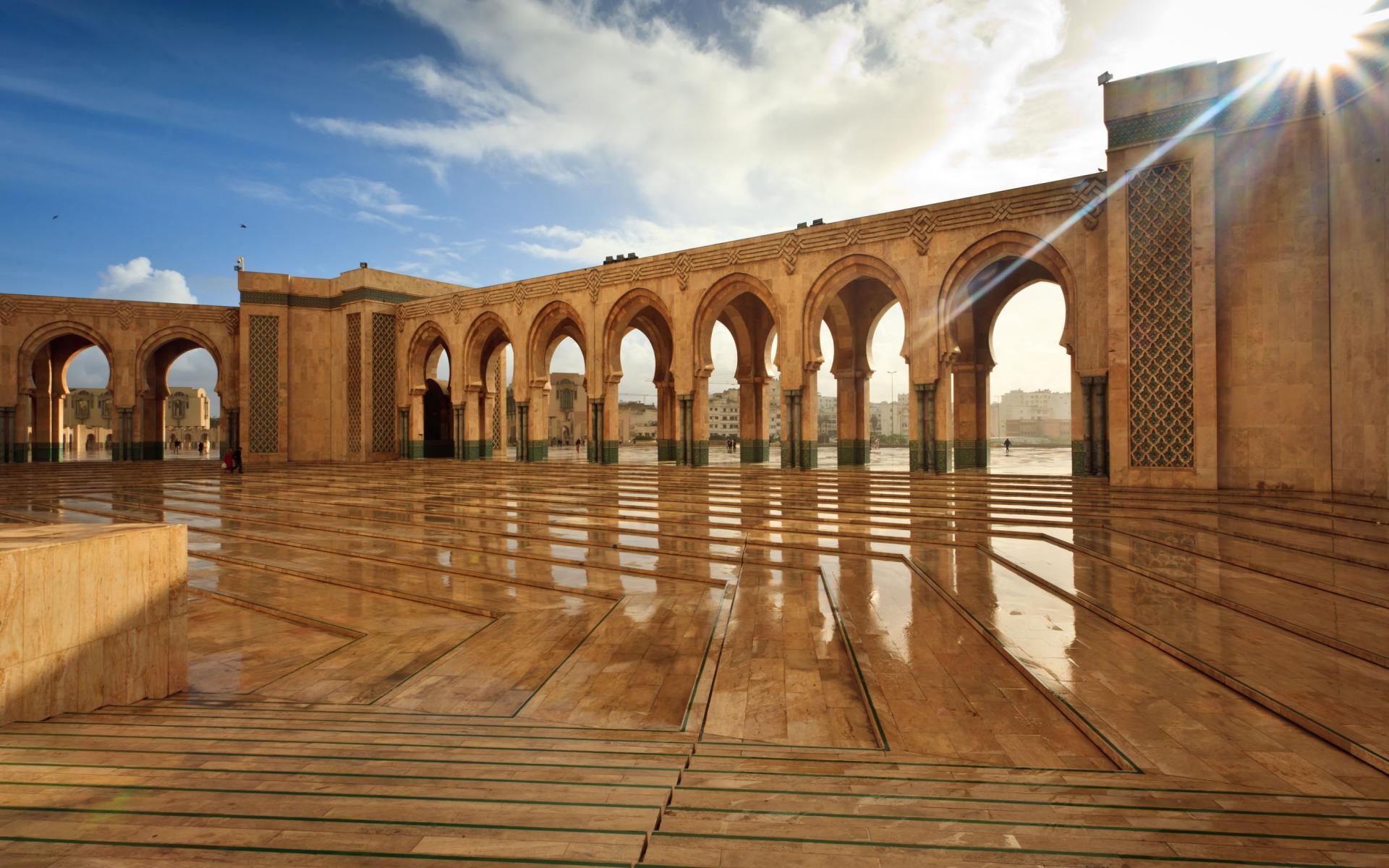 Maroc, frumusețe în Africa de Nord